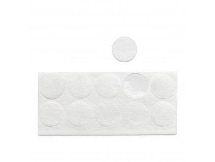 zpevňovací kroužky Power Dots strong and safe Prym, 100 ks