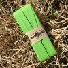3 m šikmý proužek zelené jablko 20 mm