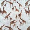 """úplet """"žirafy"""""""