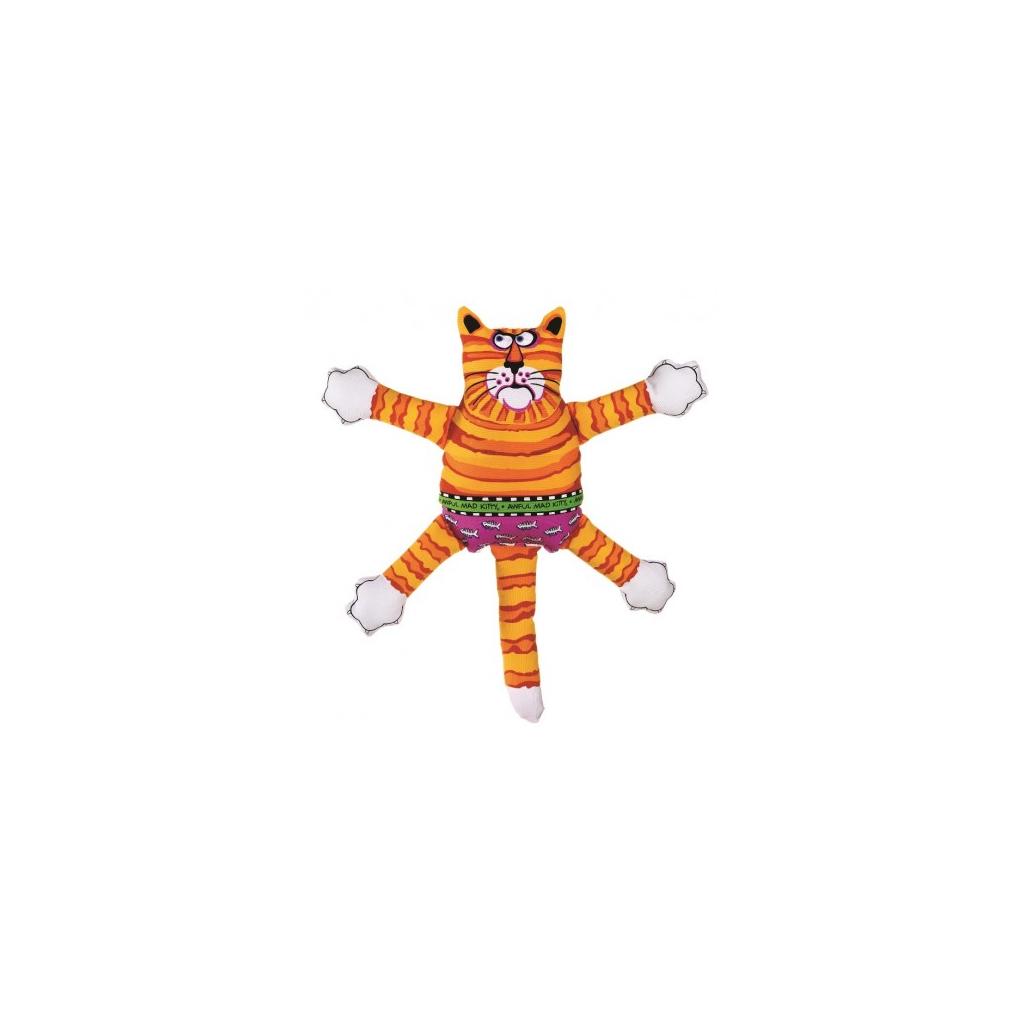 Mini děsivá kočka