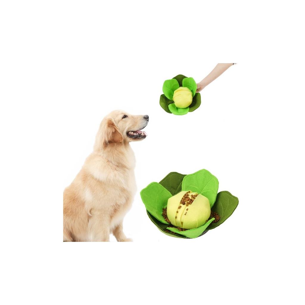 zeli pes