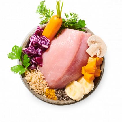 Bibifood kruti hudry 2