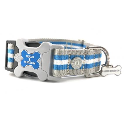 stripe collar Leash copy 3