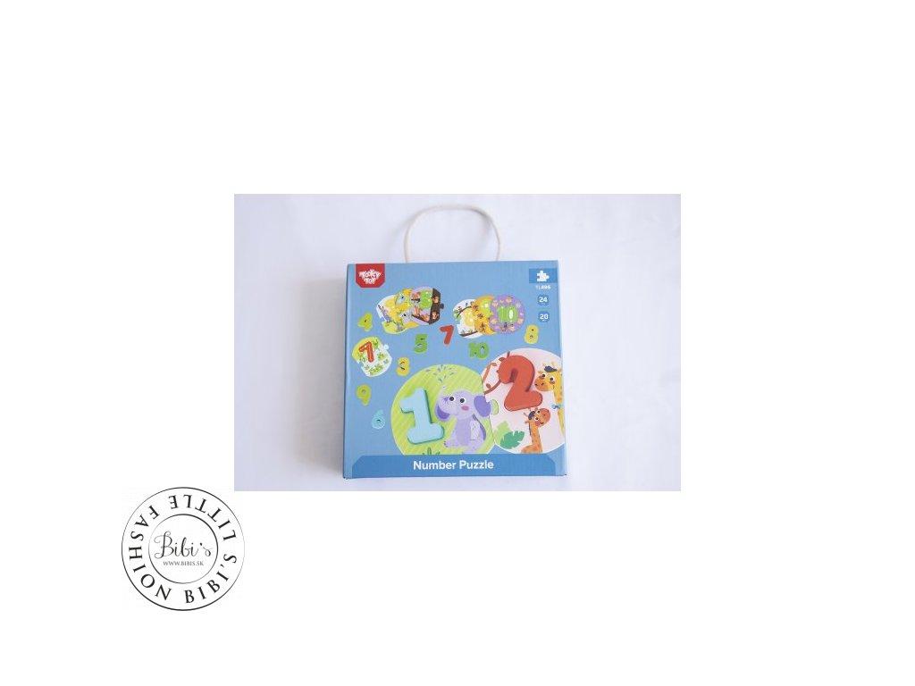 puzzle prirad cisla tooky toys TL496 04 500x500
