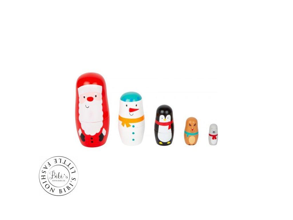 vianocna matrioska small foot by legler LE11771 01 500x500