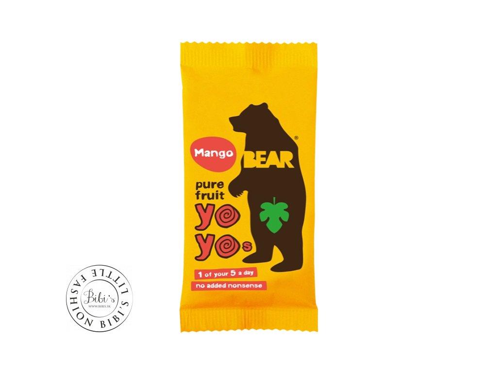 Bear Yoyo Mango 20g