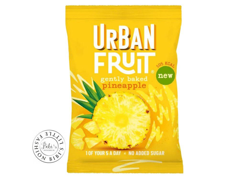 urban fruit ananas new