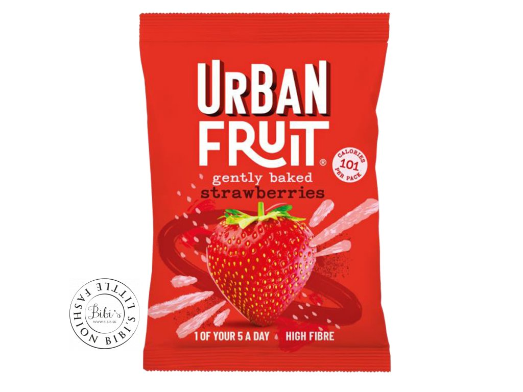 urban fruit jahoda new