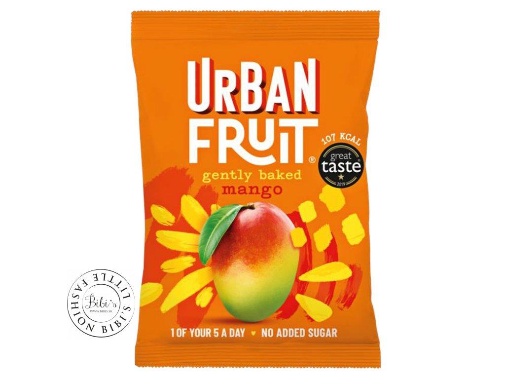 urban fruit mango new