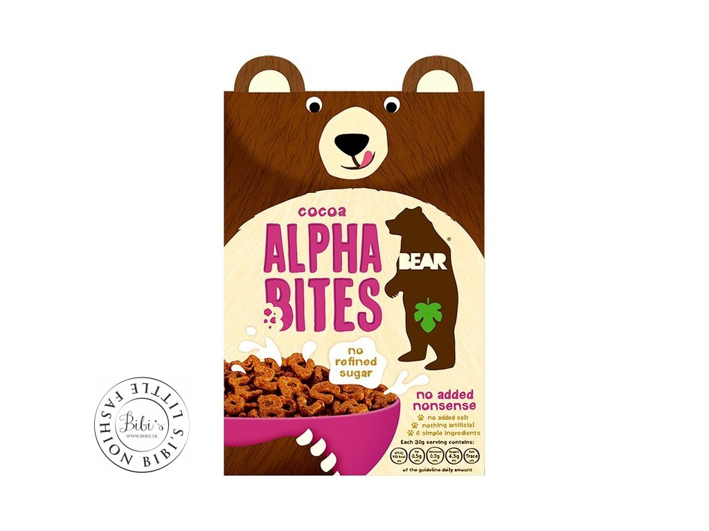 alphabites cocoa new