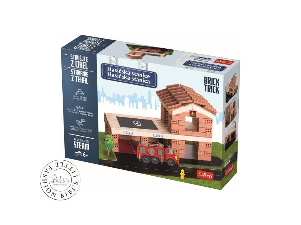 m brick trick hasicska stanice 51981