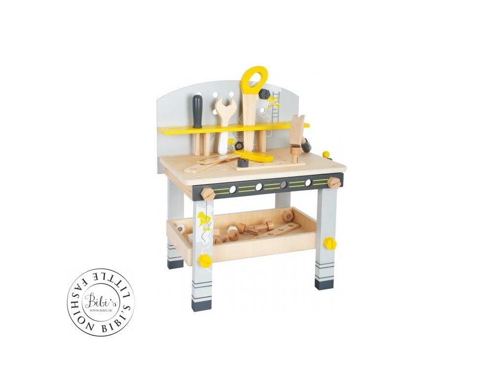 kompaktny pracovny stol s naradim small foot by legler LE11805 02 500x500