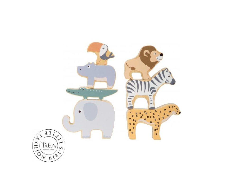stohovacie zvieratka safari small foot by legler LE11704 01 500x500