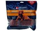 ONTARIO Snack Dry Rabbit Fillet (500g)