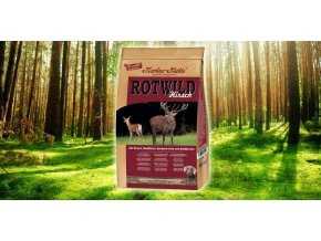 RotWild Adult - 15kg balení In Time Doprava Zdarma či Uloženka