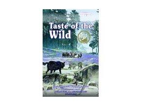 Taste of the Wild Sierra Mtn Canina 2kg