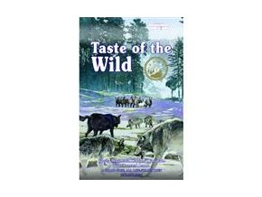 Taste of the Wild Sierra Mtn Canina 5,6kg