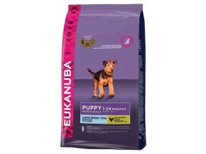 eukanuba puppy junior large breed 15kg original