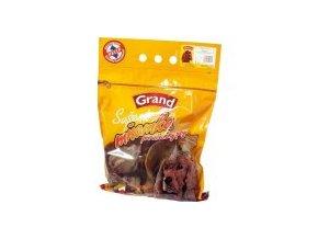 Grand sušené vepřové ucho 10+2ks zdarma