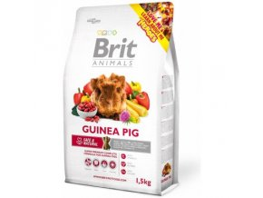 Brit Animals Guinea Pig Complete 300g a 1,5kg