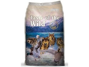 Taste of the Wild Wetlands Fowl 13 kg