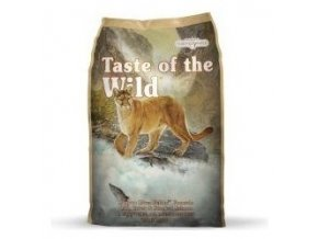 Taste of the Wild Canyon River Feline 7 kg