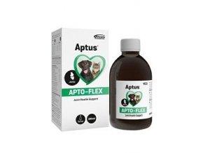 Aptus Apto-Flex VET sirup 200ml a 500ml