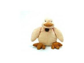 Kachna plyš pískací Ferdinand 36cm