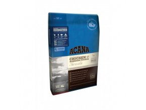 Acana Dog Chicken&Greens Heritage 11,4kg