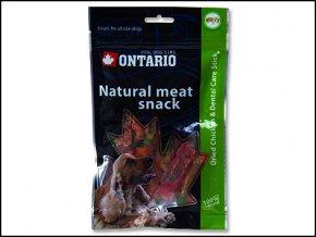 ONTARIO Snack Chicken Dental stick 70g