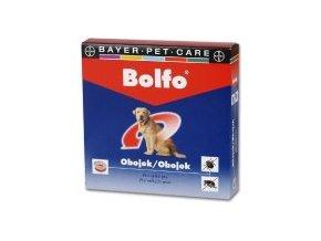 Bayer Bolfo Antiparazitní obojek 70cm