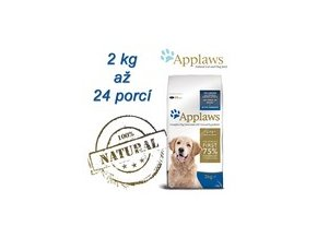 Applaws Dog Adult Lite Chicken 2 kg