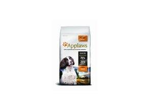 Applaws Dog Adult Small & Medium Breed Chicken 7,5kg + Doprava DPD Zdarma