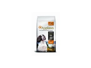 Applaws Dog Adult Small & Medium Breed Chicken 7,5kg + Doprava DPD Zdarma
