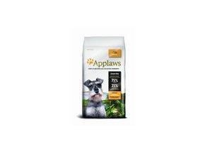 Applaws Dog Senior All Breed Chicken 7,5 kg + Doprava DPD Zdarma
