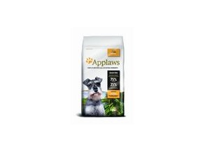 Applaws Dog Senior All Breed Chicken 7,5 kg + Doprava DPD Zdarma