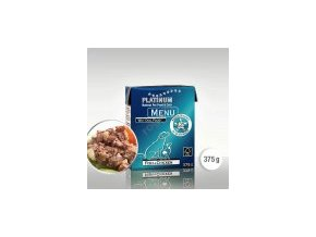 Platinum Menu Fisch Chicken 385 g