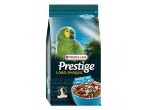 VL Krmivo pro papoušky velké Amazone Parrot Mix 1kg