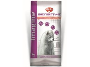 Imagine dog SENSITIVE, u balení 12,5kg doprava InTime Zdarma, věrnostní akce 5+1