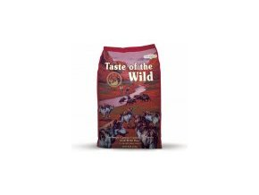 Taste of the Wild Southwest Canyon Canine 13kg + Doprava Zdarma