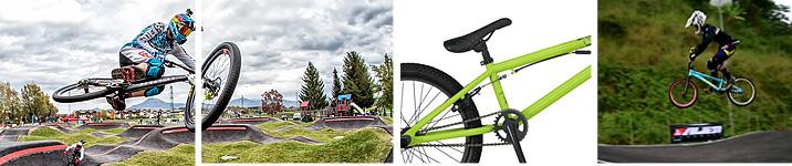 BMX-bicykle