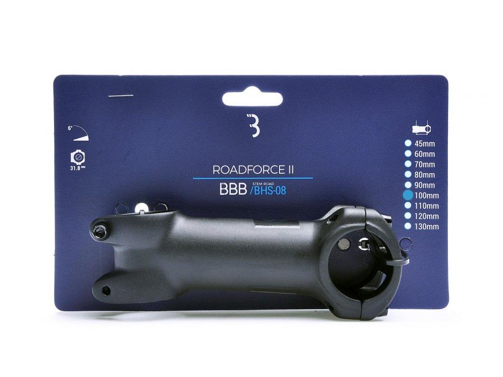 BBB BHS-08 ROADFORCE II (Rozmer 45 mm)