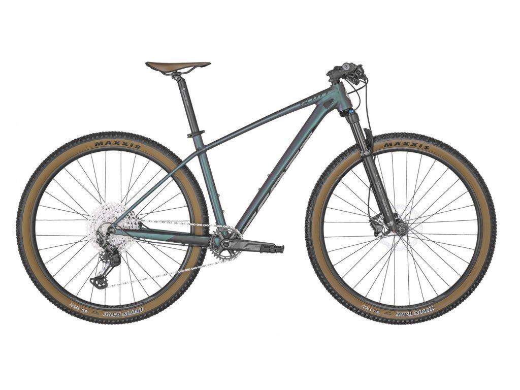 SCO Bike Scale 950 (EU)