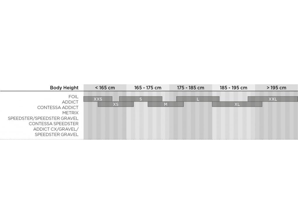 Bike Speedster Gravel 20