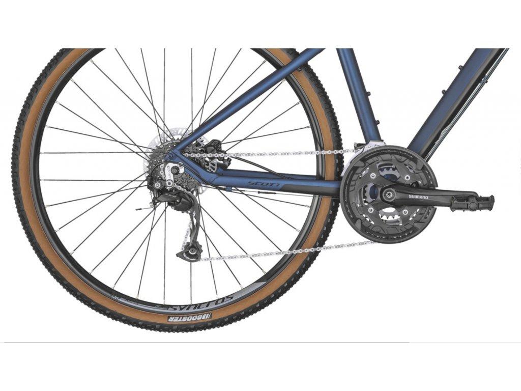 SCO Bike Sub Cross 30 Men (KH)