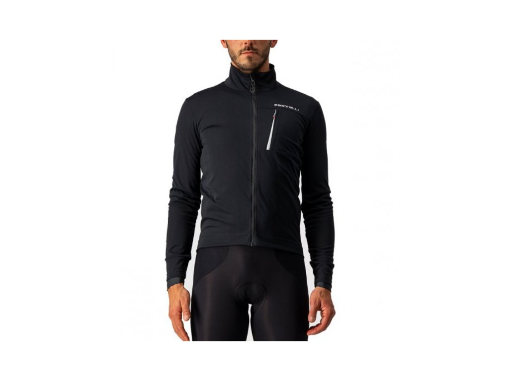 Screenshot 2021 10 06 at 17 06 20 Castelli GO jacket Mierne zateplená univerzálna bunda na bicykel Castelli sk