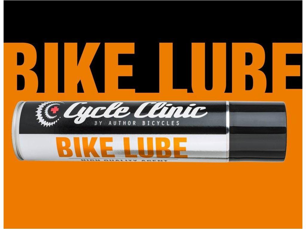 4683 mazivo cc bike lube 400 ml