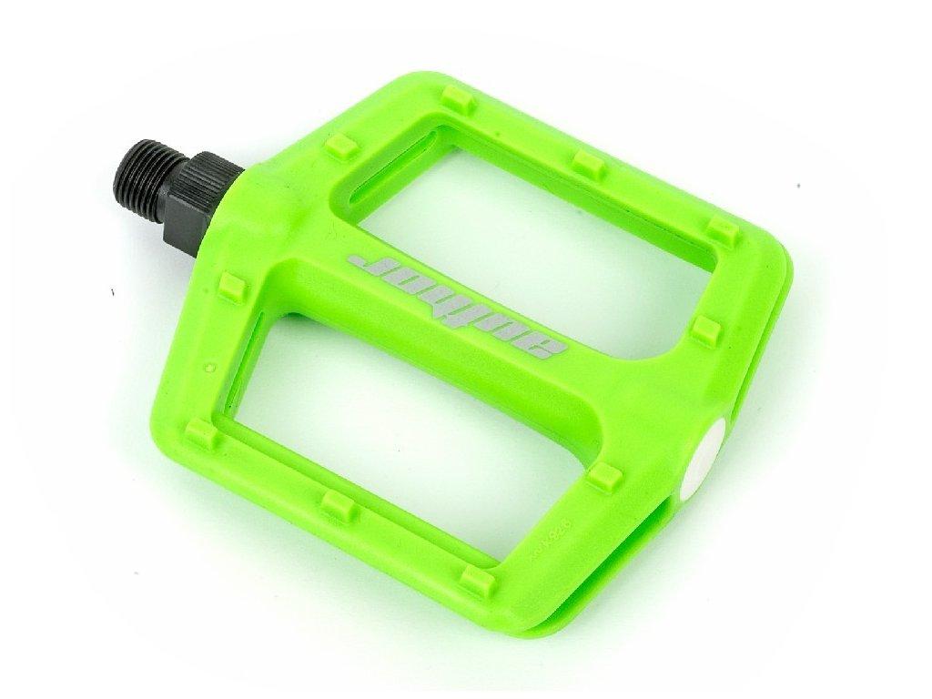 5133 pedal apd f13 nylon zeleny neonovy
