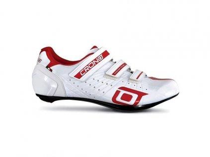 crono cr4 white red