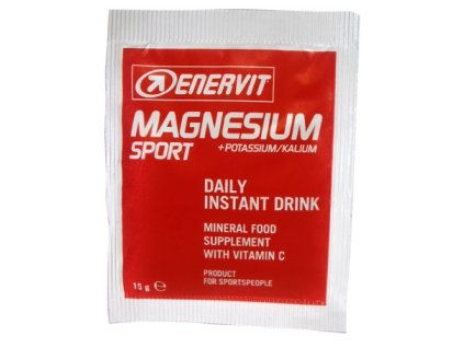enervit magnesium sport sacek 15 g o